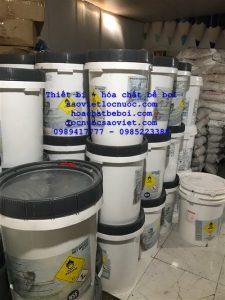 hóa chất calcium hypochlorite Ca(OCl)2