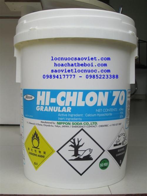 clorin Nhat