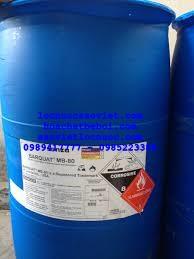 hóa chất diệt rêu tảo baquat mb80