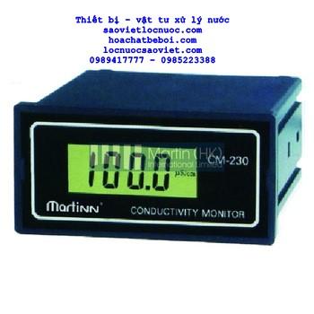 bộ đo độ dẫn điện CM230