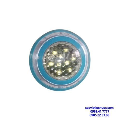 đèn bể bơi dưới nước vỏ inox model 602S