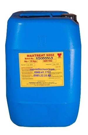 Hóa chất tẩy rửa màng RO 9202